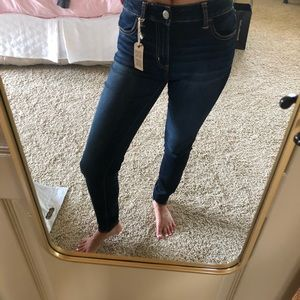 nwt american eagle hi rise jeggings